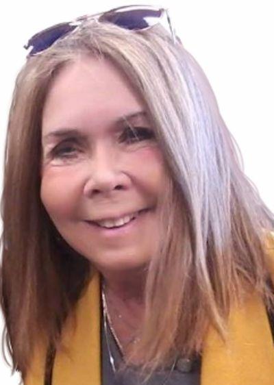 Kathie Bluejacket