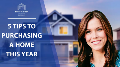5 Tips for a Smooth and Successful 2018 Home Purchase