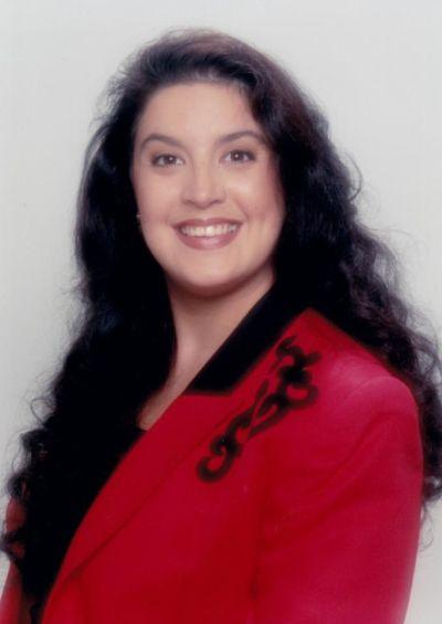 Laura Boshell