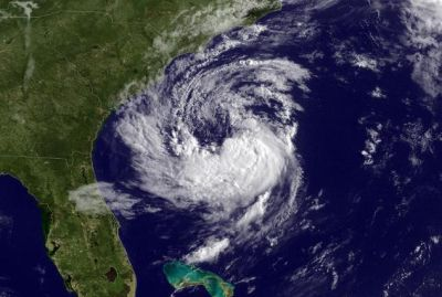 Get ready: Hurricane season begins!