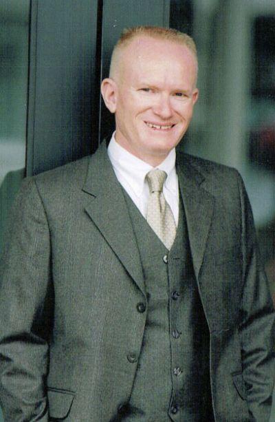 Vincent Donaldson