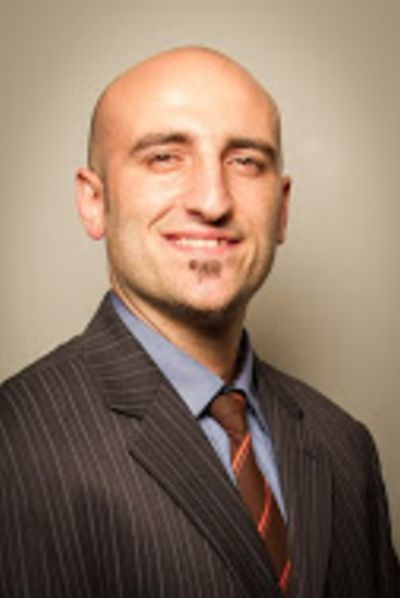 Serge Mnatsakanov