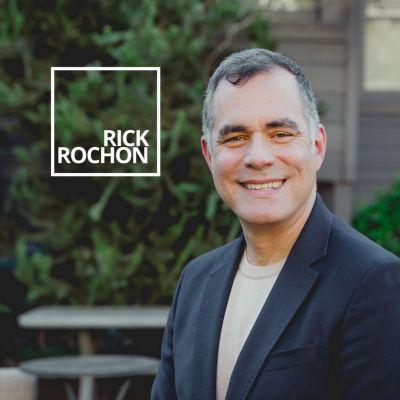 Rick Rochon- LIC #02024399