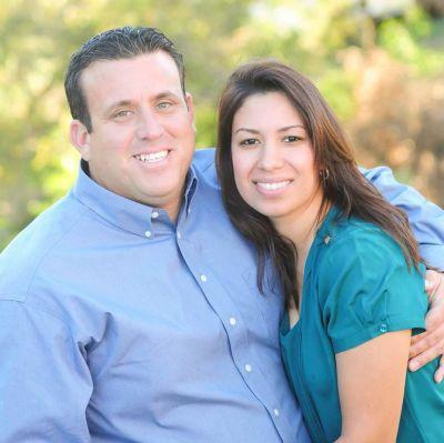Rick & Rosario Ocampo