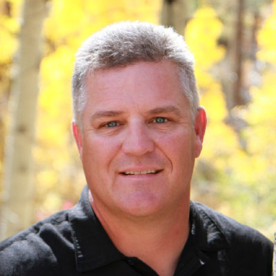 Rick Beveridge