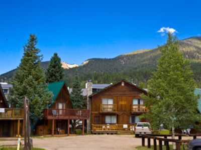 Families flocking to northern New Mexico for vacation homes