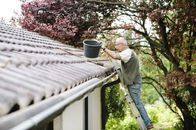 REAL ESTATE A Home Maintenance Checklist for Every Season