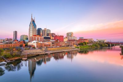 10 Reasons to Move to the Southeast