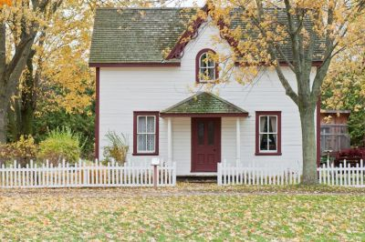Home Prices Are Rising Rapidly Again