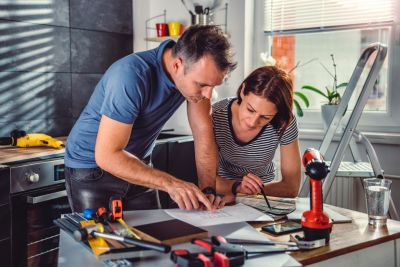 Home Remodeling Projects That Pay Back The Most In Happiness