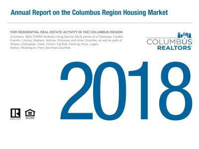 2018 Central Ohio Housing Report