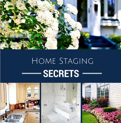 Home Staging Secrets