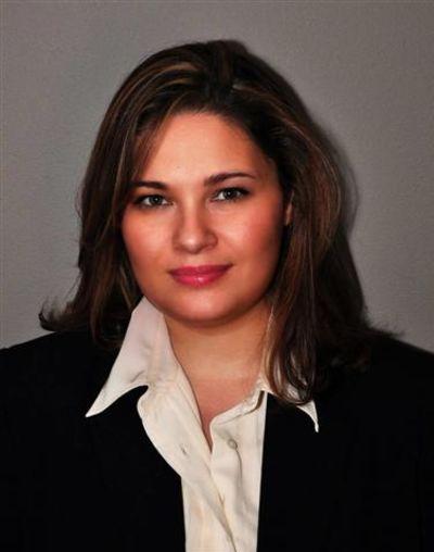 Anna Badalian