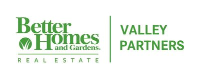 Better Homes and Gardens Real Estate | Valley Partners