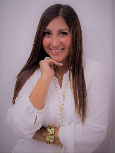 Sofhia Knowles
