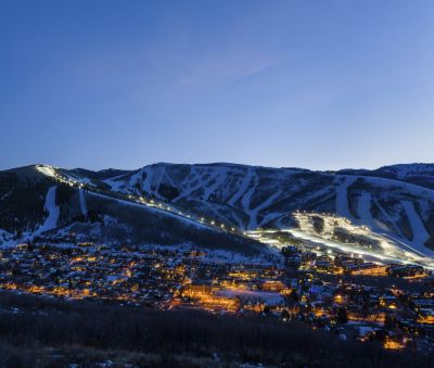7 Reasons Park City Is Officially 'America's Favorite Town' – WOW