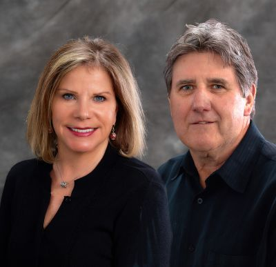 Amy McMillan & Larry Gardecki