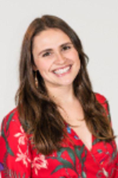 Zaidy Rae Charron
