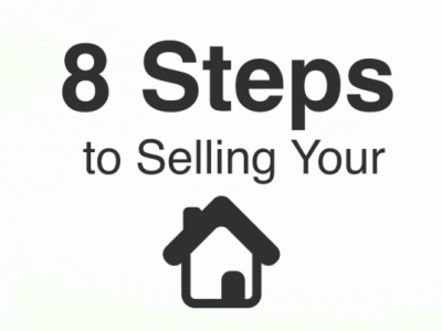 8 Steps to Sell