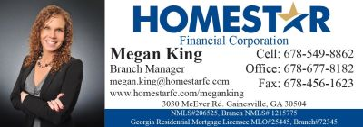 When is a local lender a good idea?
