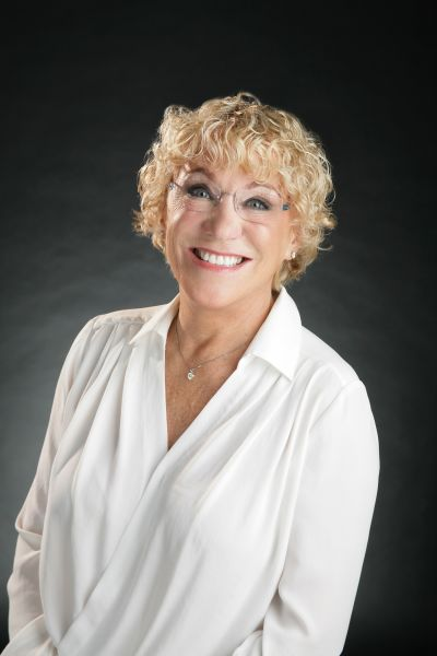 Patti Gifford