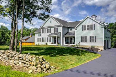 Sold! 6 Old Manchester Road, Amherst, NH