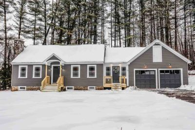 Sold! 18 Benton Road, Hooksett, NH