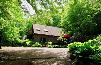 SOLD! 36 Burnt Hill Road, Chichester NH