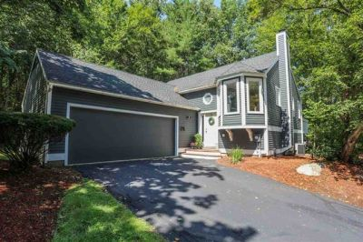 25 Chase Way, Manchester NH