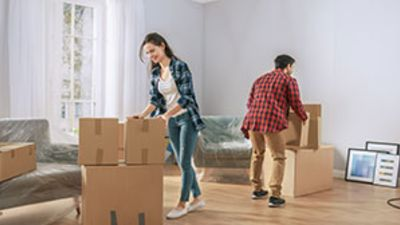 Home Sales Increase, but Inventory Shortages Continue