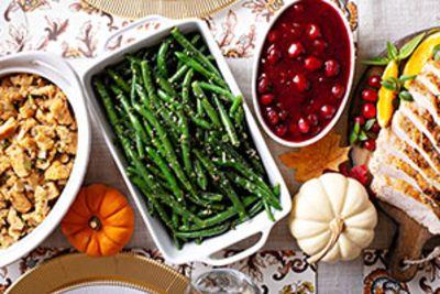 Hosting Thanksgiving Dinner? Read These Tips