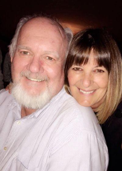 Walt & Vicki Dwyer