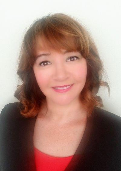 Marina Penrose