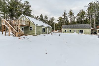 1248 West Road, Waterboro, Maine 04087