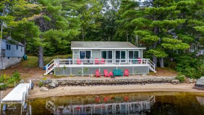 Pending – 43 Whippoorwill Ln Newfield ME 04095