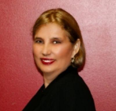 Janet Bloodworth