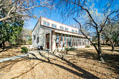 JUST LISTED | 3/2 IN DOWN TOWN KRUM, 3 HOMES / SHOP ON 10 ACRES, 2 ACRES WITH LAKE VIEWS AND GORGEOUS 2.7 ACRE BUILD SITE!