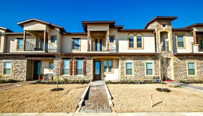 OPEN THIS SATURDAY: NEW CONSTRUCTION TOWNHOMES AND HALF-DUPLEX IN NORTH DENTON!