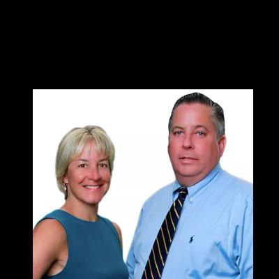 Tom O'Neill & Lynn Hinckley