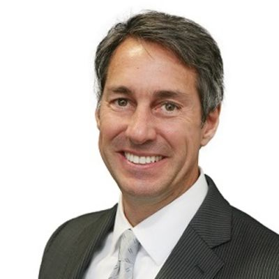 Mark Panetta