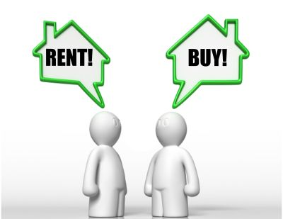 Know The Facts On Buying Vs. Renting