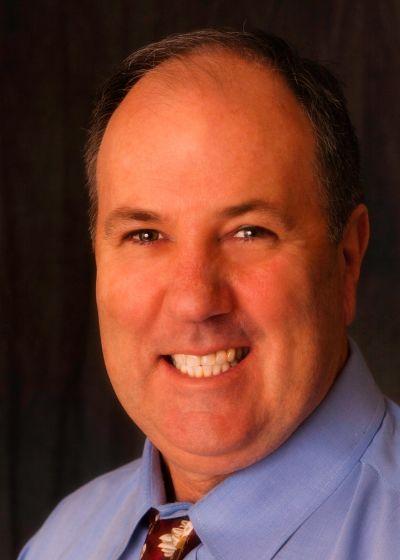 Tim Bateman