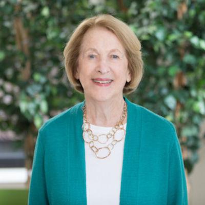 Betsy McCombs