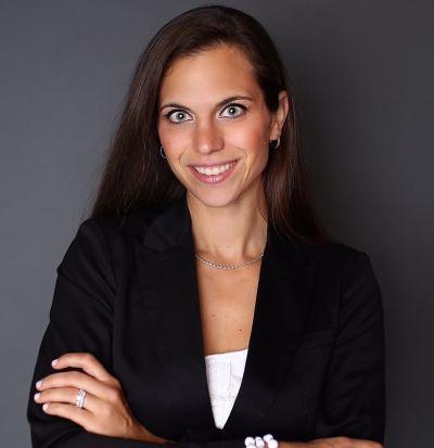 Lauren Sieber