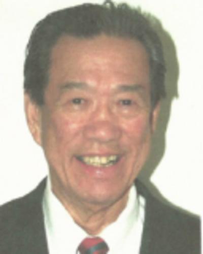 JR Venegas