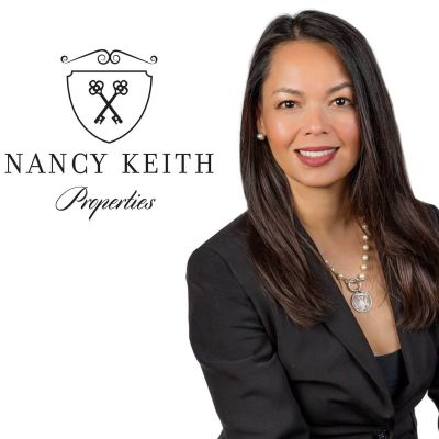 Nancy Keith