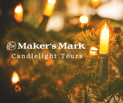 Maker's Mark Candlelight Tours