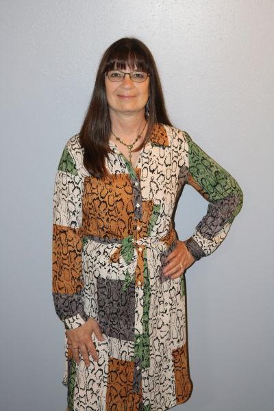 Tina Dengel