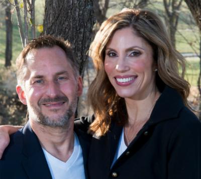 Jim & Christina Moreno | The Moreno Group