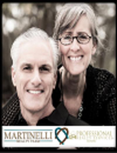 Bonnie & Kory Martinelli